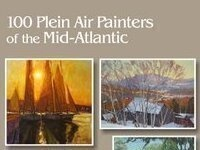 Plein Air Painters of the Mid-Atlantic