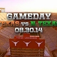Football vs  North Texas