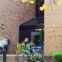 Whitman College Music Department Fall Composers Concert