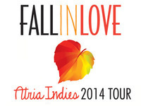 Fall in Love: Atria Indies Author Tour