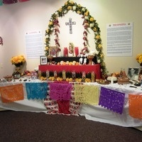 Life After Death: The Day of the Dead in Mexico