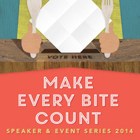 Panel: Make Every Bite Count