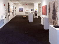 2014 Albert P. Weisman Award Exhibition
