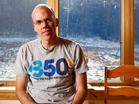 Climate Action Week: Rally Address from Bill McKibben