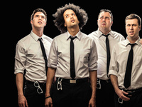 Family Weekend: Mission IMPROVable