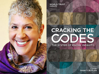 Talking About Race: Cracking the Codes: The System of Racial Inequity