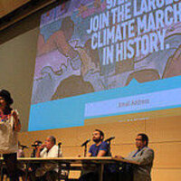 Climate Action Week at The New School