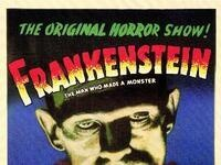 Rollin' Reels at Roland Park:  Frankenstein Double Feature