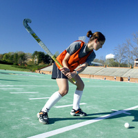 Field Hockey vs. Appalachian State