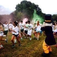 DZ Color Run 5K