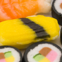 Make Your Own Candy Sushi
