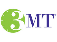 Three Minute Thesis Live Competition