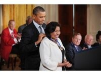 Sylvia Mendez, RN: The Latina Who Desegregated California
