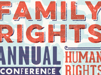 Human Rights Conference: Family Rights