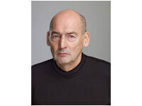 Rem Koolhaas Lecture: Progress