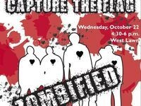 Capture the Flag: Zombified