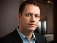 """PayPal Co-Founder Peter Thiel Talks on Innovation, Entrepreneurship and New Book """"Zero to One"""""""