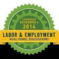 Annual Labor and Employment Panel and Reception