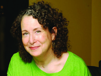 Creative Arts & Disability Justice: A Night With Susan Nussbaum