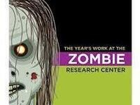 "A Zombie FAQ with the editors of ""A Year's Work at the Zombie Research Center"""