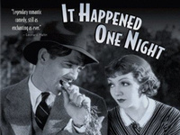 Rollin' Reels at Roland Park:  It Happened One Night