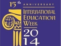 International Education Week 2014