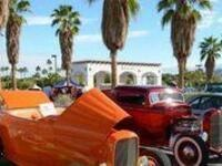 McCormick's Palm Springs Collector Car Auction