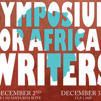 Symposium for African Writers