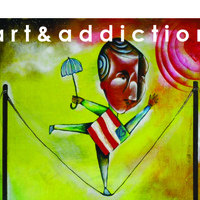 Art and Addiction Lecture