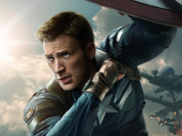 Teen Movie: Captain America Winter Soldier