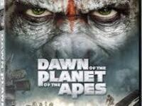 Movie Nite: The Dawn of the Planet of the Apes