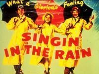 Rollin' Reels at Roland Park:  Singin' in the Rain