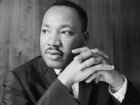 38th Annual Birthday Observance for Dr. Martin Luther King Jr.