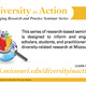'Diversity in Action' Series - Complementarity and same-sex marriage