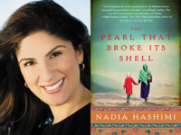 Nadia Hashimi, The Pearl that Broke the Shell: A Novel