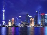 May Session in China: Business & Culture
