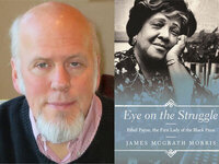 James McGrath Morris, Eye on the Struggle: Ethel Payne, The First Lady of the Black Press