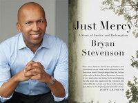 Talking About Race: Just Mercy: A Story of Justice and Redemption