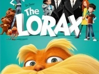 Saturday Matinee: The Lorax
