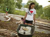 PSC: National Volunteer Week
