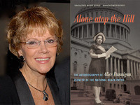 Carol McCabe Booker, ed., Alone Atop the Hill: The Autobiography of Alice Dunnigan, Pioneer of the National Black Press