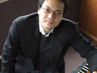 CU Music:  fortepiano recital by Mike Lee [canceled]