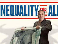 "Documentary Screening of ""Inequality for All"""