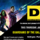 Ducks After Dark: Guardians of the Galaxy
