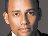 An Evening with Hill Harper