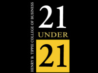 Tippie 21 Under 21 Nominations Accepted