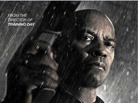 Cinema Southeast: The Equalizer