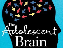 Book talk: The Adolescent Brain: Learning, Reasoning, and Decision Making