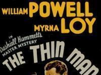 Rollin' Reels at Roland Park:  The Thin Man
