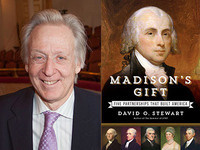 David O. Stewart, Madison's Gift: Five Partnerships That Built America